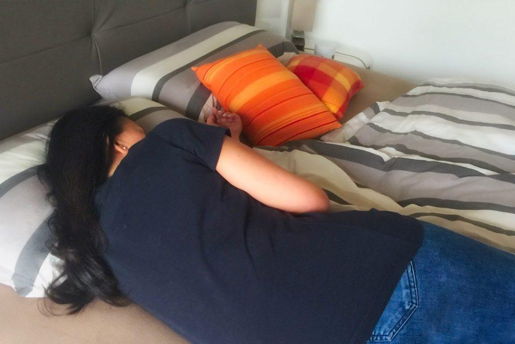 Bettenanalyse bei Ihnen zu Hause