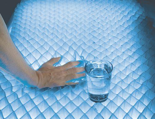 Gelmatratzen – Schlafen ohne spürbaren Druck