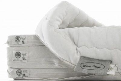 Wissenswertes Green Sleep Matratzen
