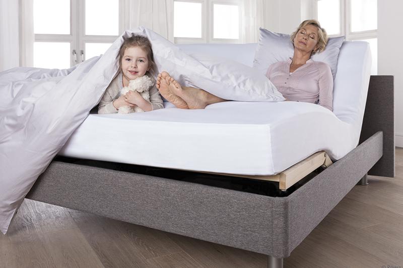Wissenswertes Röwa Ecco2 Komfort mit Kind
