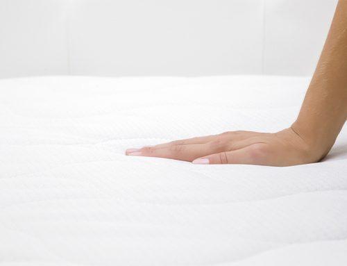 Wir finden die richtige Matratze für Sie