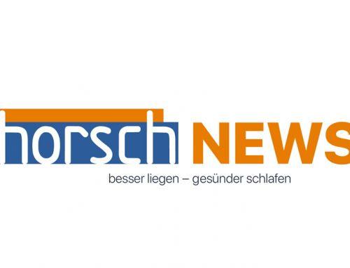 13.03.2019: 5. Horsch-Gesundheitstag