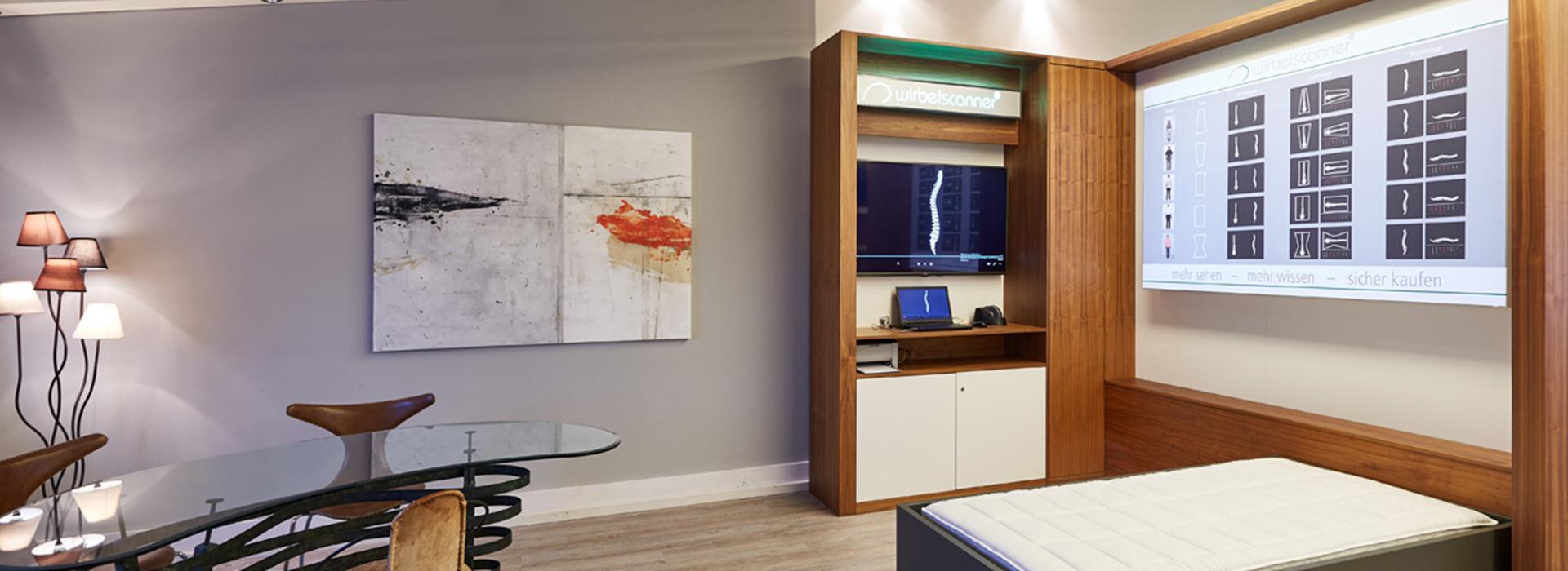 Zentrale Haßloch - Schlafberatung-zu-Hause-Bettenhaus-Horsch